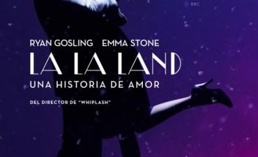 Llegó el día de la Gran Premiere de La La Land