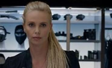 Fast & Furious 8: ¿Ha sido Charlize Theron la villana todo el tiempo?