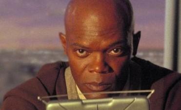 Samuel L. Jackson recreó toda su carrera en este divertido video de 11 minutos