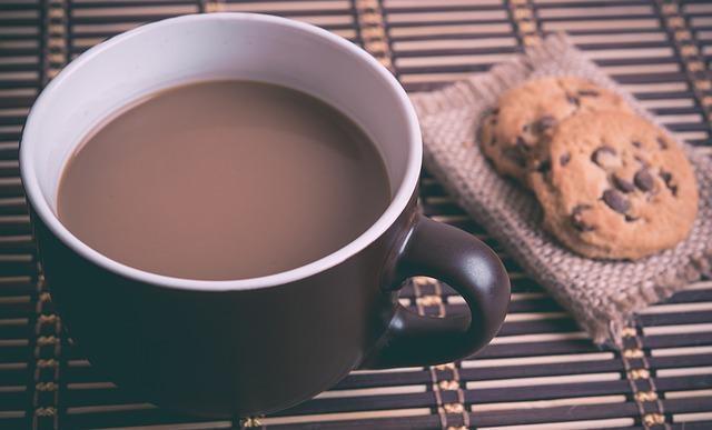 ¿Por qué deberías beber más chocolate caliente?