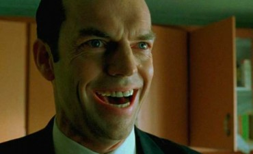 'Matrix': Hugo Weaving (Agente Smith) habla sobre la nueva película de la franquicia