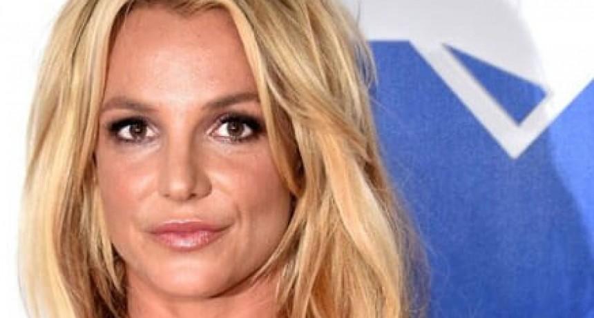 Britney Spears habló sobre su estado