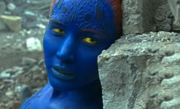 Mystique podría regresar para X-Men: Dark Phoenix