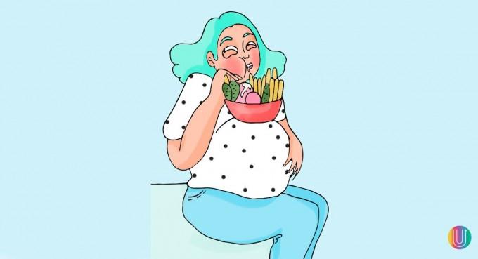8 alimentos muy comunes que no deberías comer mientras estás embarazada