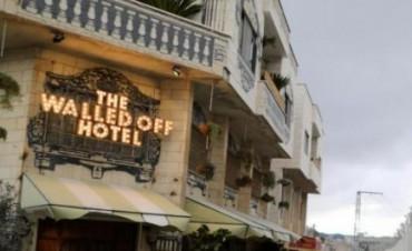Este es el hotel con la peor vista del mundo: descubre la triste razón