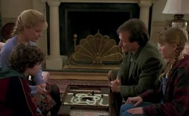 Jumanji 2: esta es la emotiva manera en que el film rendirá homenaje a Robin Williams