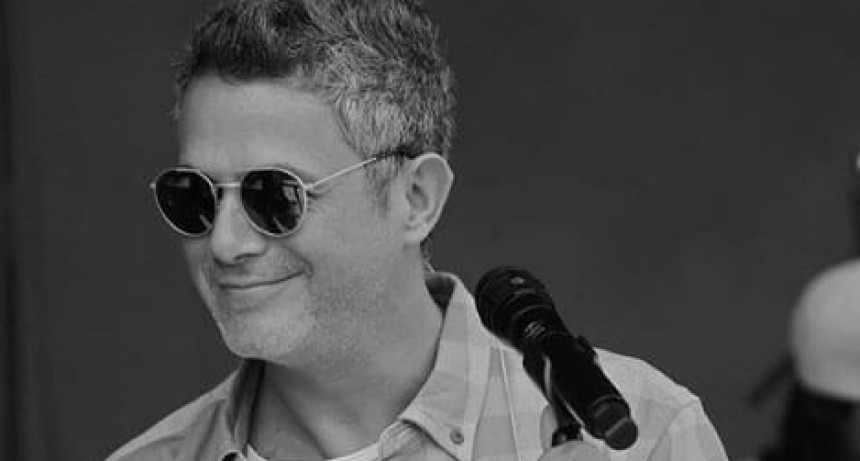Alejandro Sanz tendrá su estrella en Hollywood