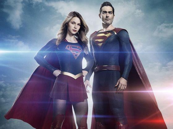 10 actores que se han puesto el traje de 'Superman'