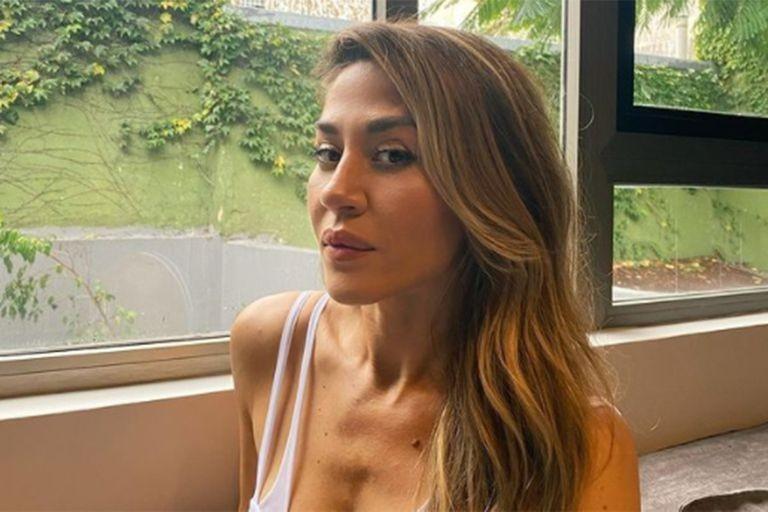 Jimena Barón habló sobre Luciano Castro: ¿qué dijo?