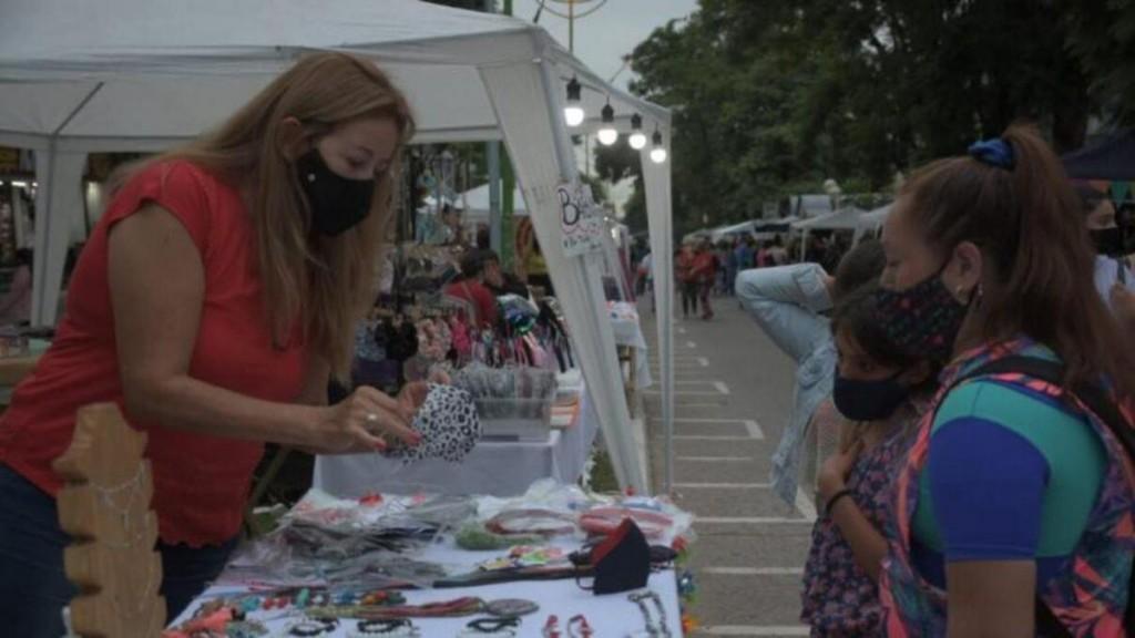 Regresan las Ferias de Artesanos en Tafí Viejo