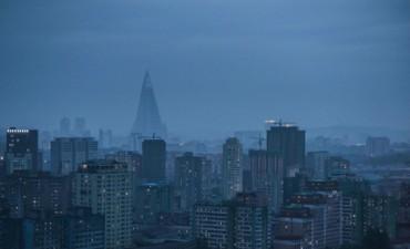 Corea del Norte le estaría dando metanfetaminas a sus trabajadores para aumentar su productividad