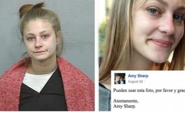 Joven escapa de correccional y pide a policías por Facebook que usen otra foto para buscarla