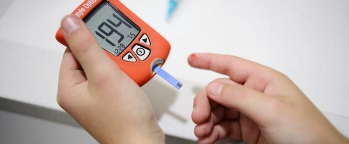 Ahora los diabéticos podrán medir su glucosa sin necesidad de pincharse