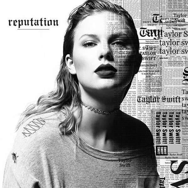 Taylor Swift anunció la fecha de publicación de su nuevo disco,