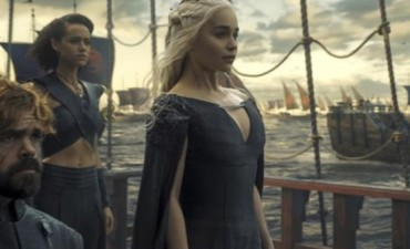 Game of Thrones volvió a romper su récord de audiencia televisiva en EE.UU