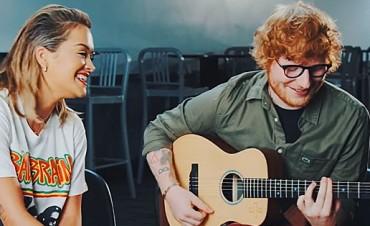 Your Song - Rita Ora y Ed Sheeran