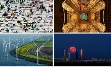 15 espectaculares fotos de ciudades alrededor del mundo sin una gota de photoshop