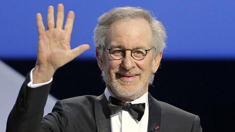 Steven Spielberg, en primera persona en un nuevo documental de HBO