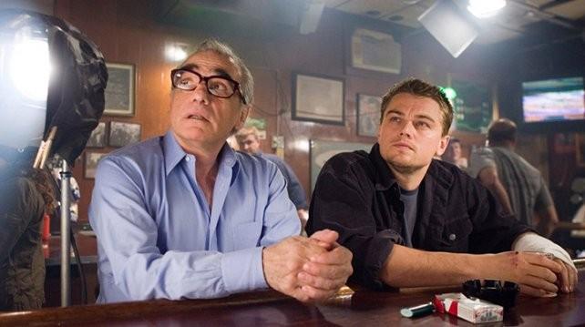 Scorsese y Di Caprio vuelven a asociarse para filmar la vida de Roosevelt