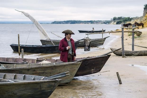 Zama es la precandidata argentina al Oscar 2018
