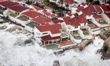 Robert de Niro y Pippa Middleton, entre los famosos que perdieron millones por el huracán Irma