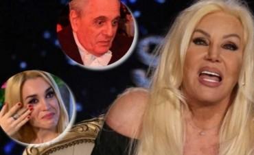 Antonio Gasalla confirmó que se va del programa de Susana Giménez