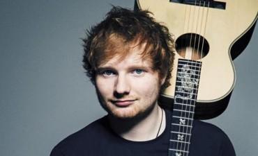Ed Sheeran record en Spotify