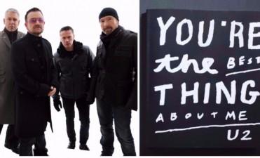 U2 estrena