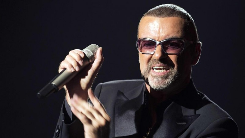 Documental de George Michael