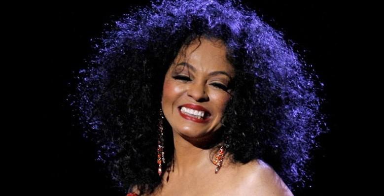 La cantante Diana Ross recibirá un premio honorífico en los American Music Awards
