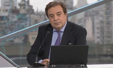 Falleció Edgardo Antoñana