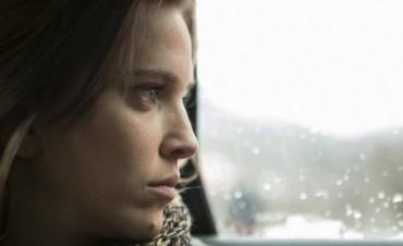 Luisana Lopilato anunció su nueva película,